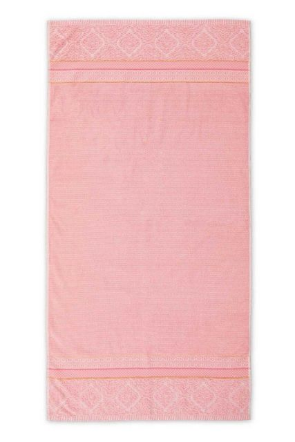 Bath-towel-xl-pink-70x140-soft-zellige-pip-studio-cotton-terry-velour