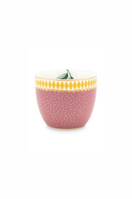 La Majorelle Egg Cup Pink