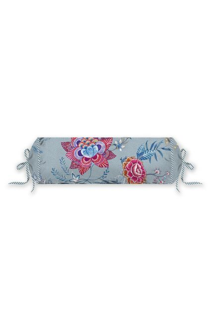 nackenrolle-royal-birds-blau-blumen-pip-studio-22x70-cm-225506