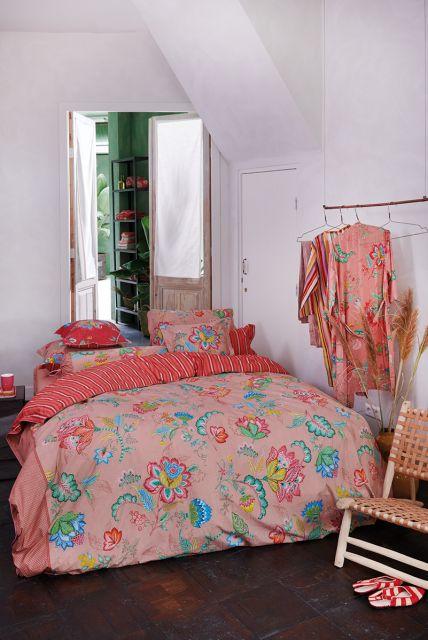 dekbedovertrek-bloemen-roze-jambo-flower-2-persoons-pip-studio-240x220-140x200-katoen