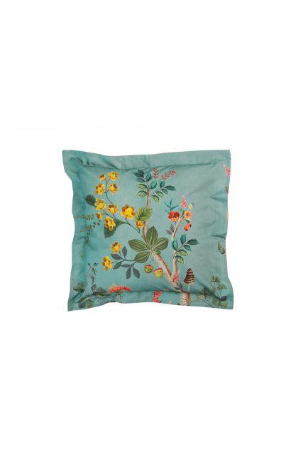 kissen-blau-blumen-quadratisches-Kissen-wild-and-tree-dekokissen-pip-studio-45x45-baumwolle