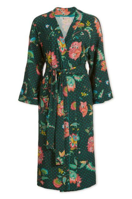 Kimono Jambo Jasmin Groen