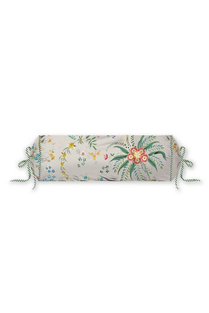 neckroll-petites-fleurs-khaki-flowers-pip-studio-22x70-cm-225510