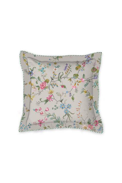 rechthoekig-sierkussen-petites-fleurs-khaki-bloemen-pip-studio-225500