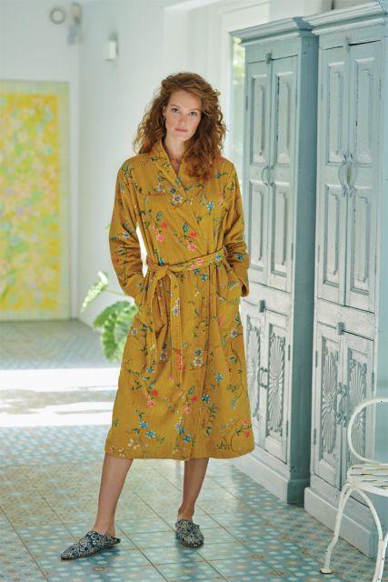 bathrobe-les-fleurs-yellow-flowers-pip-studio-218016