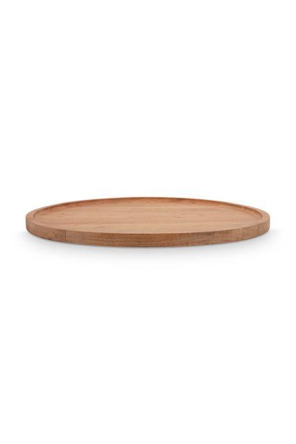 houten-dienblad-rond-acacia-wood-pip-studio-38-cm