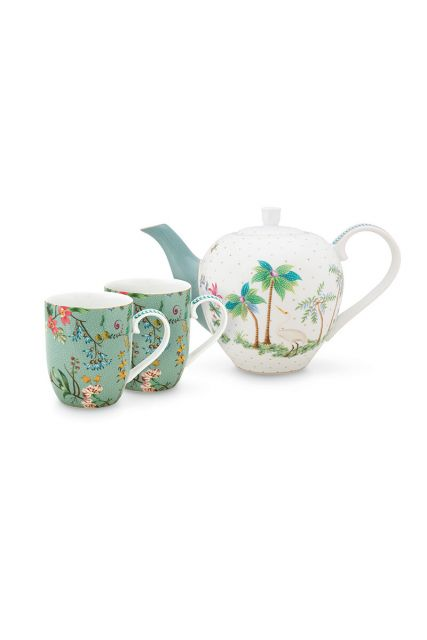 porcelain-set/3-tea-set-small-jolie-flowers-blue-1/6-pip-studio-51.020.114