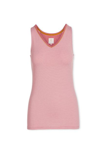 tessy-sleeveless-top-shiny-stripes-rosa-pip-studio
