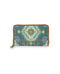 Wallet Moon Delight Blue