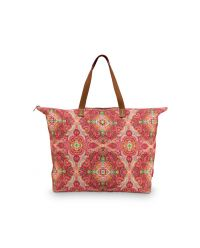 strand-tas-moon-delight-in-red-with-flower-design