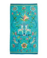beach-towel-curio-blauw-pip-studio-217793