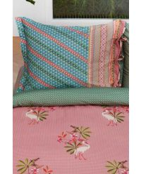 kussensloop-roze-bloemen-kussenhoes-my-heron-pink-wit-pip-studio-2-perosonen-60x70-40x80-katoen