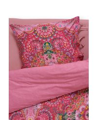Pillowcase Sultans Carpet Red