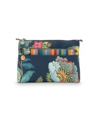 cosmetic-poppy-stitch-in-blue-with-stripe-and-flower-design-and-zipper