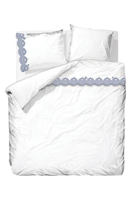 Duvet Cover Acorn White