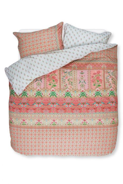 Bettbezug Nilgirig rosa