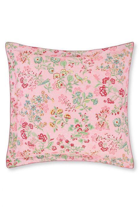 Cushion jaipur flower square pink pip studio the official website cushion jaipur flower square pink mightylinksfo