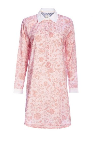 Nightdress Spring to Life 2 tone pink