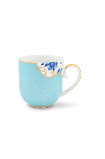 Royal Mug Small Blue