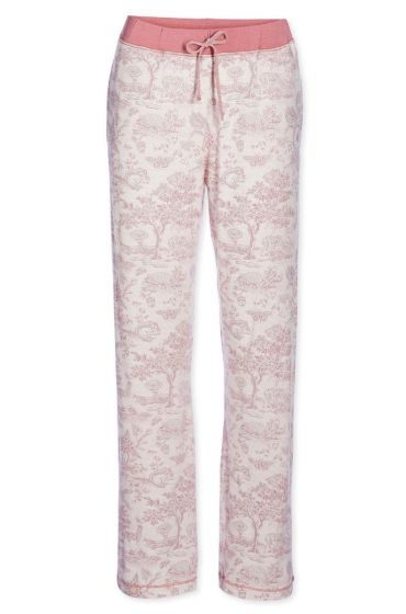Trousers Hide and Seek pink