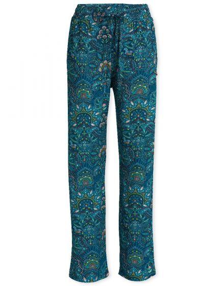 Trousers Long Sunrise Blue