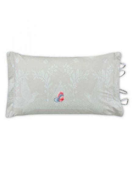 Cushion rectangle Bahya Khaki