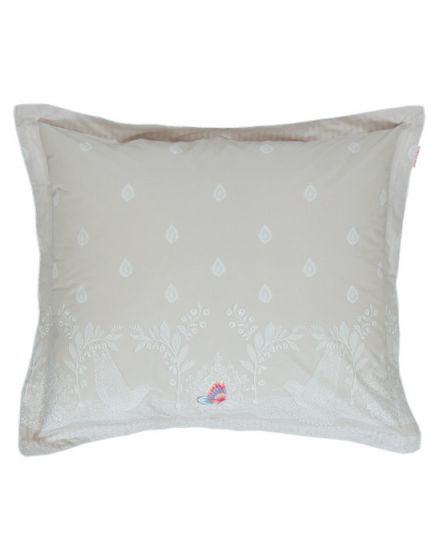 Pillowcase Bahya Khaki