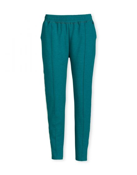 Trousers Long Melee Green