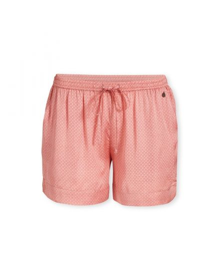 Trousers Short Twinkle Star Pink