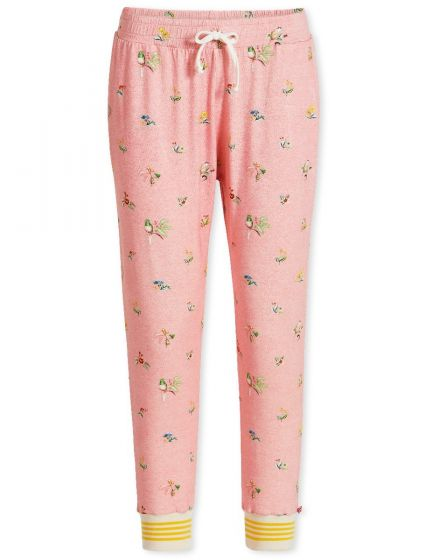 Trousers Long Moss XL Pink