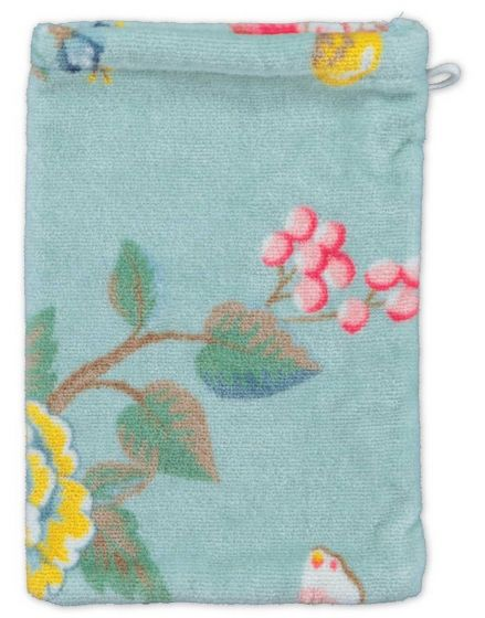 pip-studio-good-evening-washcloth-blue