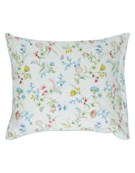 Pillowcase La Majorelle White