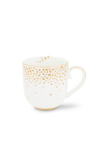 Royal Christmas small mug
