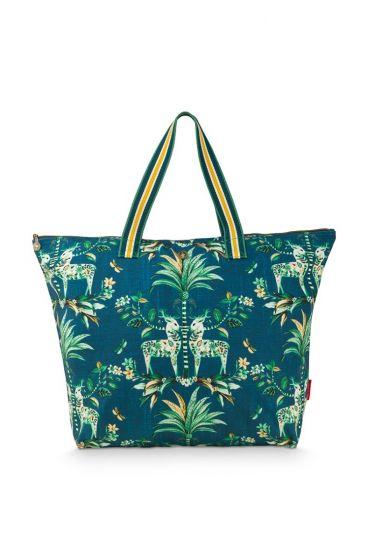 Beach Bag Tropic Twins