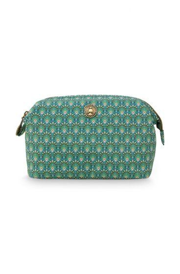 cosmetic-purse-small-rococo-green-19x8.5x12-cm-nylon/satin-1/36-pip-studio-51.274.138