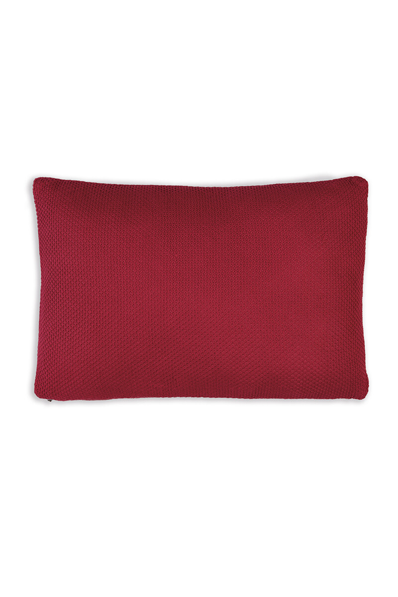 Color Relation Product Rechthoekig Sierkussen Jessy Roze
