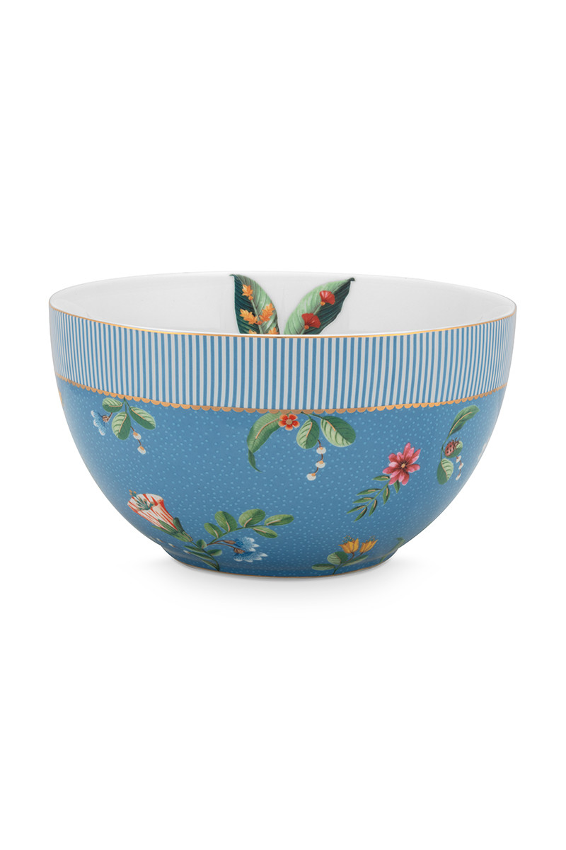 Color Relation Product La Majorelle Bowl Blue 18 cm