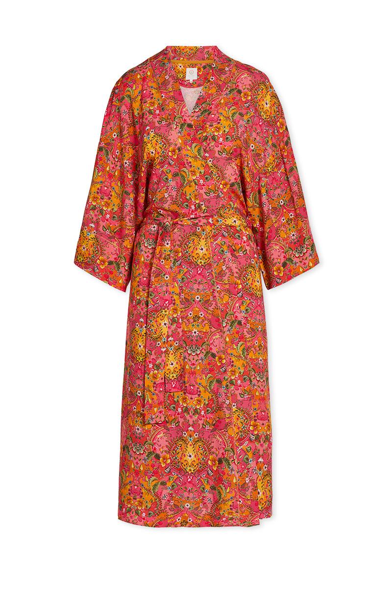 Color Relation Product Kimono Pippadour Roze
