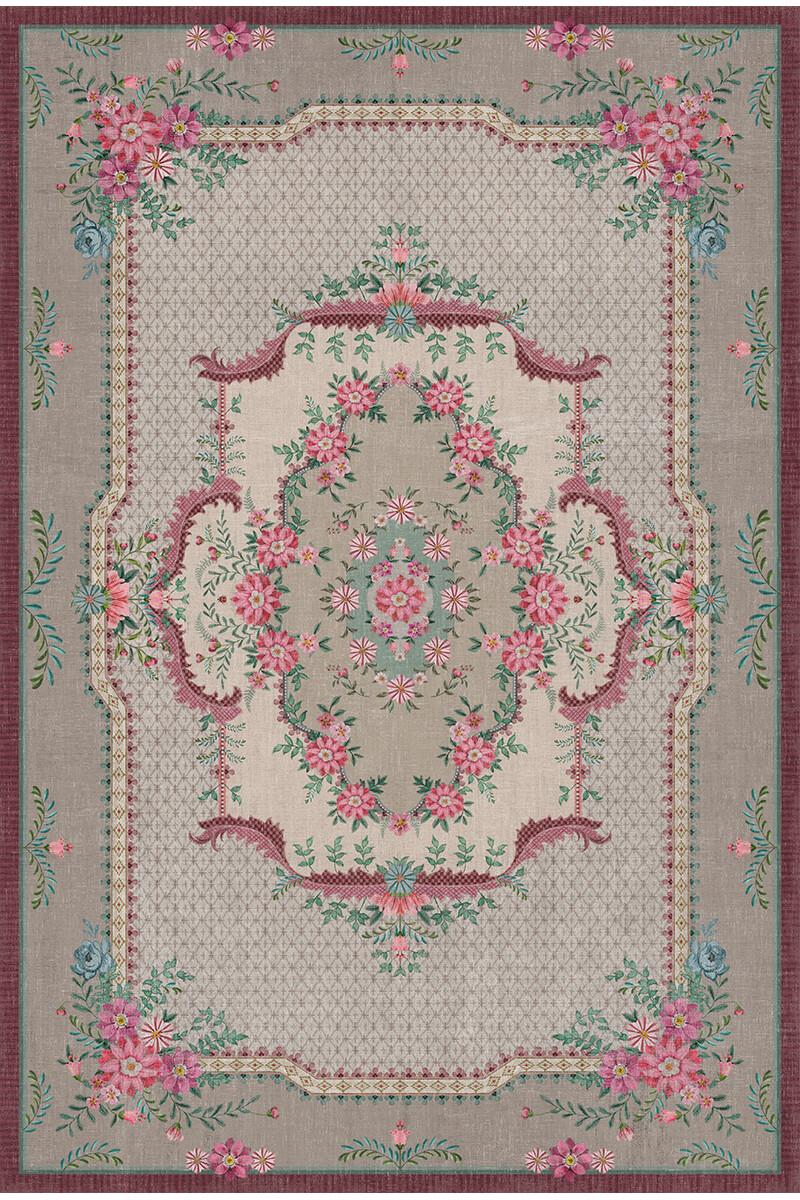 Color Relation Product Carpet Pip Chique Khaki