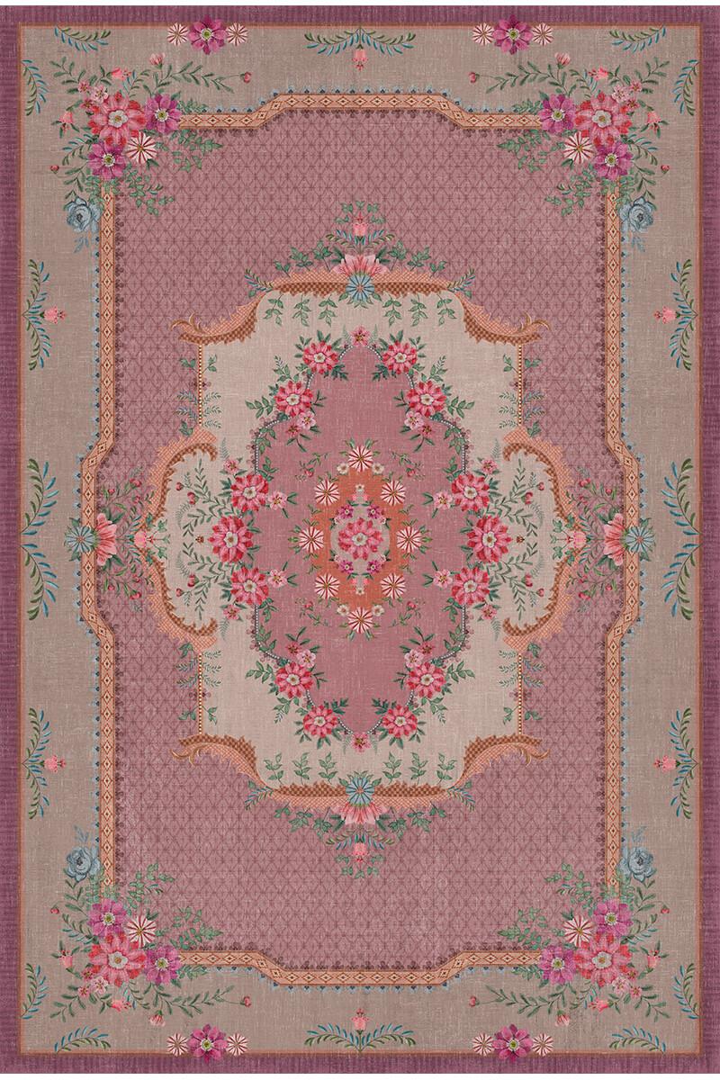 Color Relation Product Carpet Pip Chique Mauve