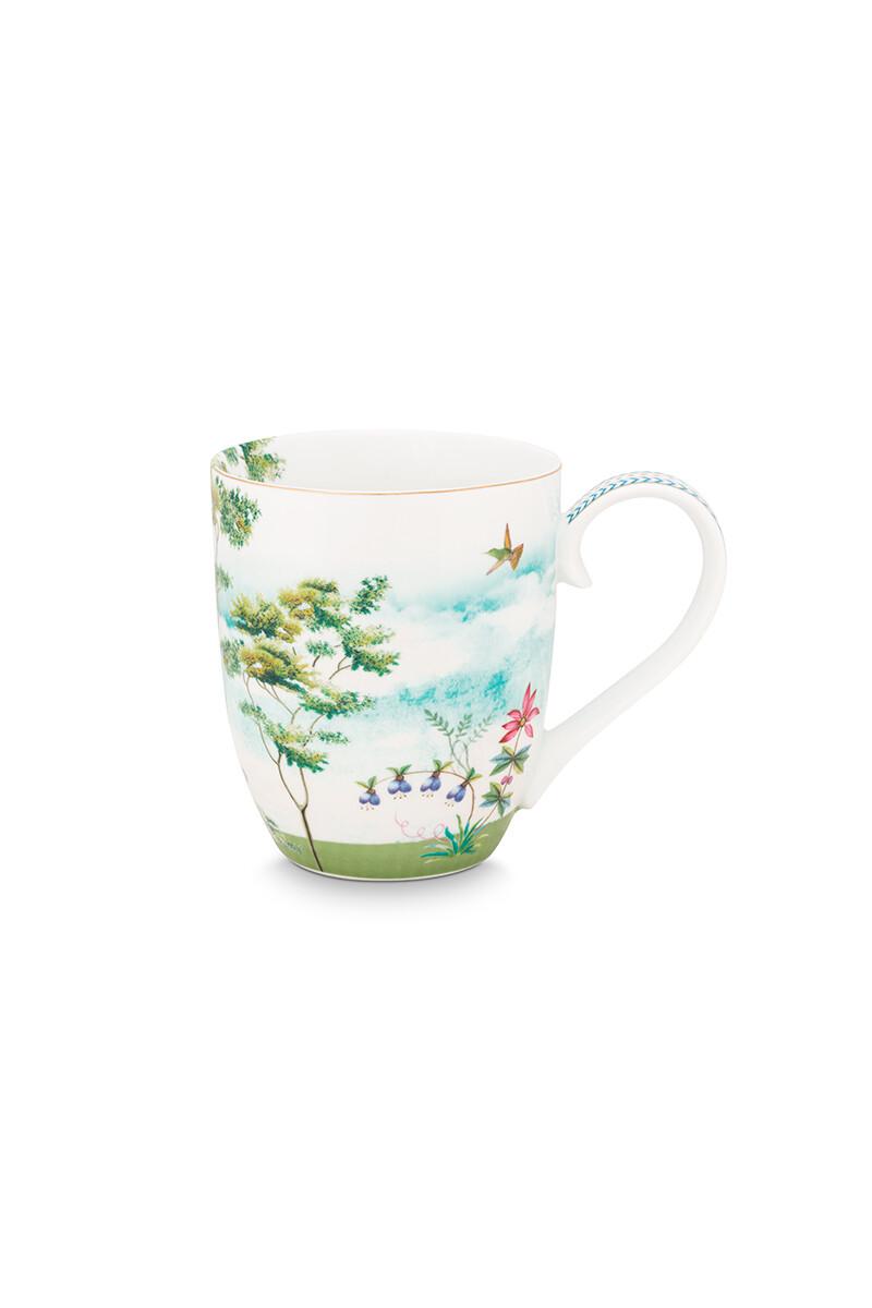 Color Relation Product Jolie Mug XL Heron