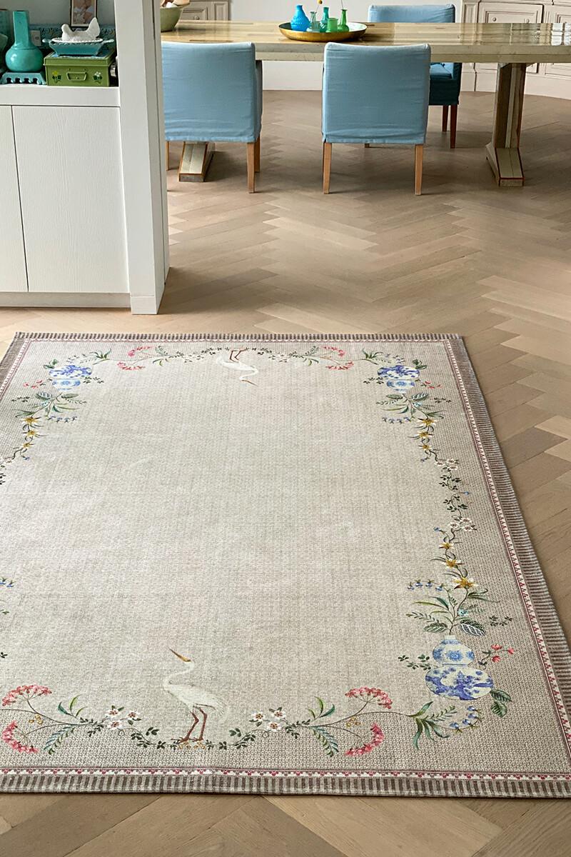 Color Relation Product Carpet Jolie by Pip Khaki